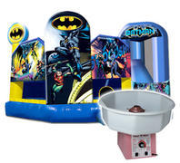 Batman 5 in 1 Fun Pack 2 Cotton Candy