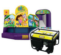Dora 5 in 1 Fun Pack 5 Generator