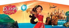Elena of Avalor panel