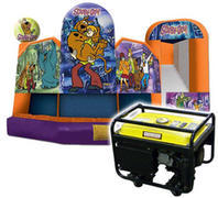 Scooby Doo 5 in 1 Fun Pack 5 Generator