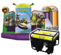 Shrek 5 in 1 Fun Pack 5 Generator