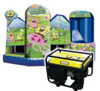 Sponge Bob 5 in 1 Fun Pack 5 Generator