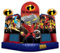 Incredibles Club