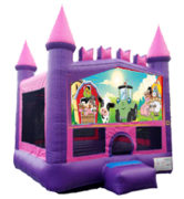 Animal Farm Pink Castle Mod