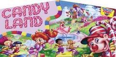 Candy Land pan