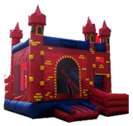 Medieval Castle Combo