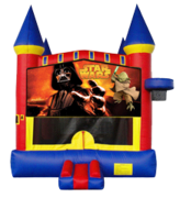 Star Wars Castle Mod w/ Hoop