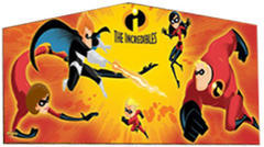 Incredibles pan