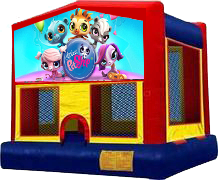 The Littlest Pet Shop Mod