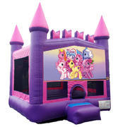 My Little Pony Pink Castle Mod