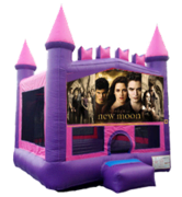 New Moon Pink Castle Mod
