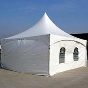 Frame Tent (no side walls)
