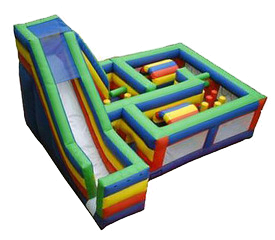 Obstacle/Maze Course