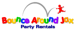 Bounce Around Jax Party Rentals Inc