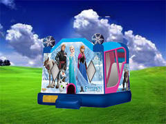 Disney Frozen 3D 4-in-1 Dry