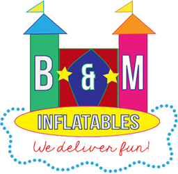 Rose Inflatables LLC  DBA- B&M Inflatables