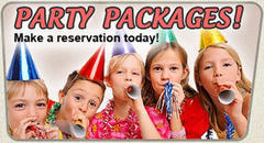 Complete Party Packages