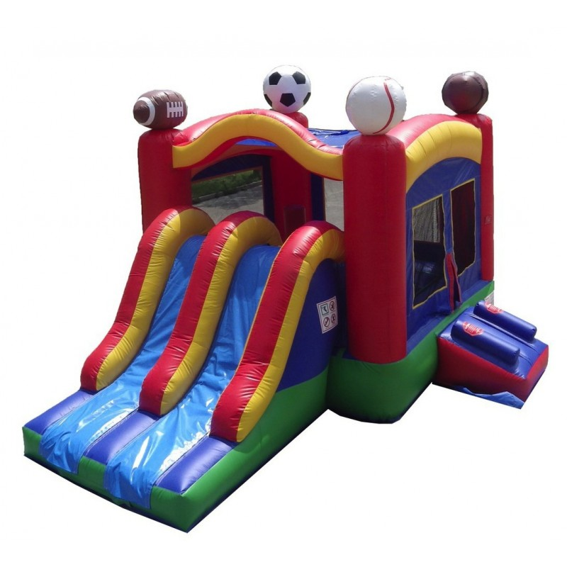 Inflatable Water Slide Safety Rules: $195.00