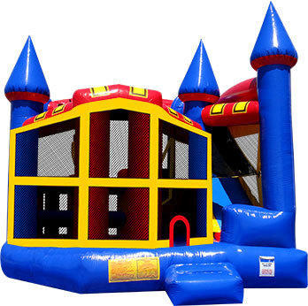 Party Package-Ultimate Castle Combo