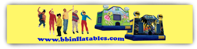 Brents Bouncin Inflatables