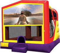 Jesus Combo Waterslide