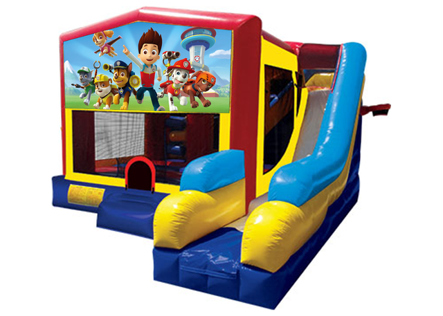 Paw Patrol Modular 7 in 1 Combo Unit
