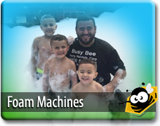 Foam Machines