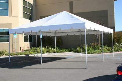 20ft x 40ft Frame Tent (West Coast)