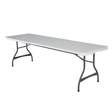 8 Ft Long Table