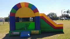 Toddlers Combo Bounce House