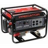 Gas Powered Predator Generator (7000 Running Watts)