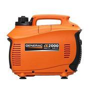 Gas Powered Portable Generator (2200 Starting Watts)