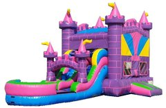 TSSA Candy Castle