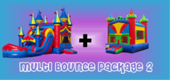 Multi Bounce Package 2