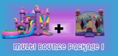 Multi Bounce Package 1