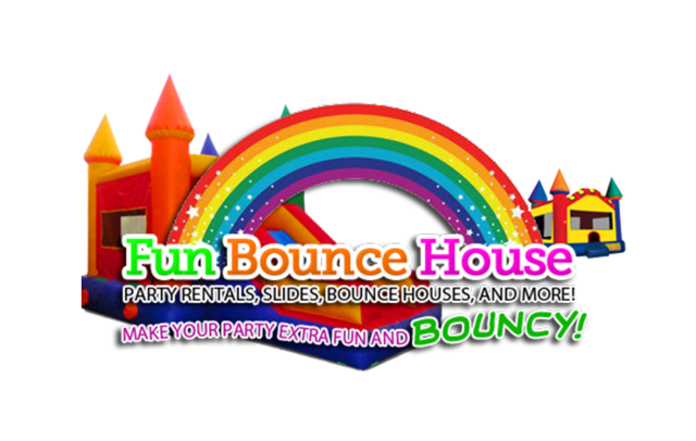 Fun Bounce House - 100 % Safe Clean & Sanitized !