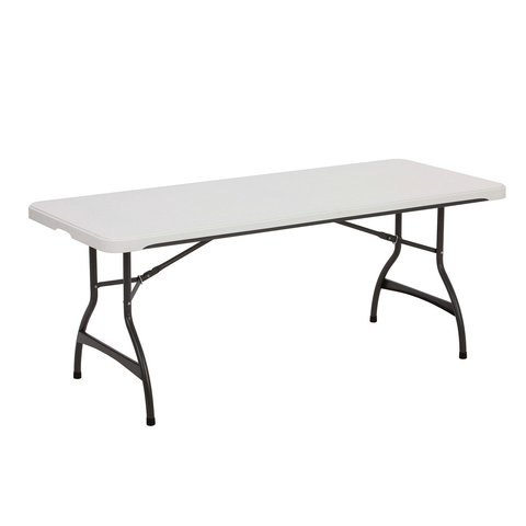 6-Foot Rectangle Table