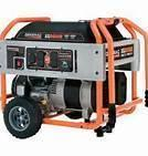 Generators/Miscellaneous