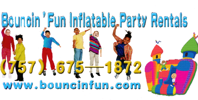 Bouncin Fun Inflatable Party Rentals