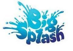 BIG SPLASH!!