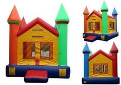 13x13 CASTLE BOUNCEHOUSE