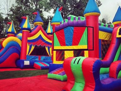 Bounce House Amp Party Rentals Bouncehousesohio Com
