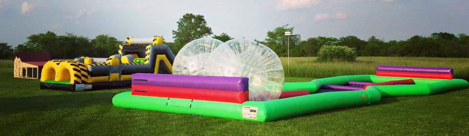 School & Church Event Rentals