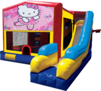 Hello Kitty 7-in-1