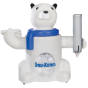 Polar Pete Sno Kone Machine