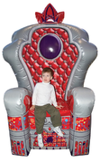 Party Throne