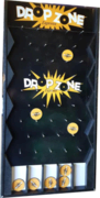 Drop Zone Carnival Game