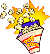 Popcorn Extra 30 Servings