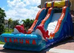 Big Kahuna Water Slide 151