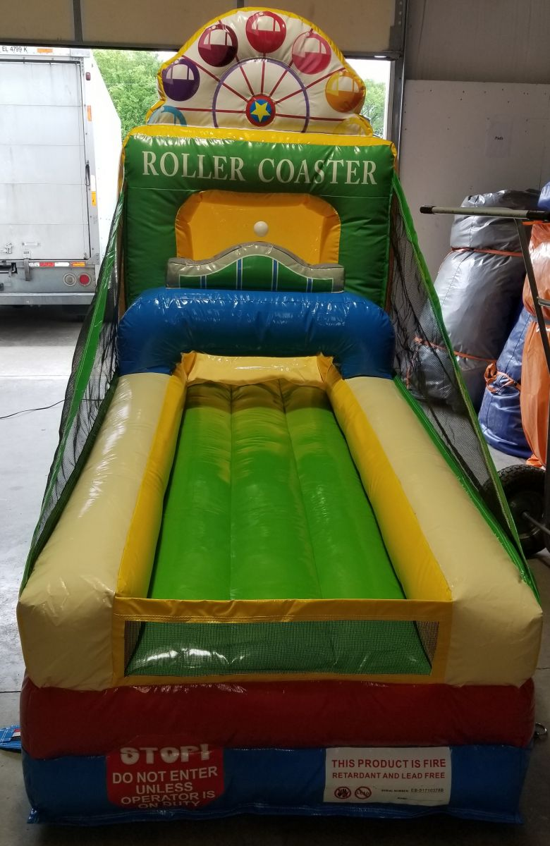 Bounce It Off Inflatables - bounce house rentals and slides for